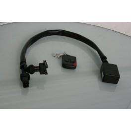Kit PSE-ByPASS Boxster-Cayman 986-987 Ph.1