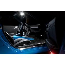 Pack intérieur LED 996