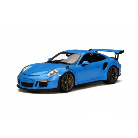 PSE-ByPASS kit for 991 GTS or GT3 (Mk.1 only)
