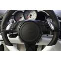 PDK steering wheel shifter paddles